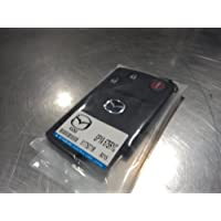 Mazda GPYA-67-5RYC Remote Control Transmitter for Keyless Entry and Alarm System