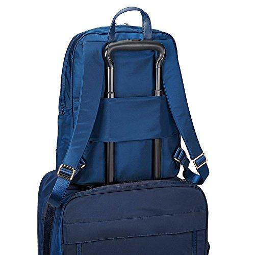 Tumi Voyageur Voyageur Black Blue Backpack Tumi Blue Halle 0484758D Ocean gffpdq