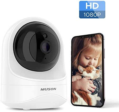 Muson WiFi Home Camera
