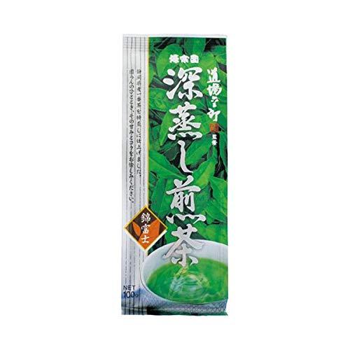 (まとめ)ハラダ製茶販売 深蒸し煎茶 錦富士 100g/1袋【×30セット】 ホビー エトセトラ その他のホビー エトセトラ 14067381 [並行輸入品] B07R7XCXT4