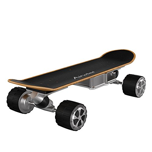 Airwheel M3 Electric Longboard Skateboard