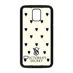 Custom Phone Case Victoria's Secret Logo For Samsung Galaxy S5 A56508