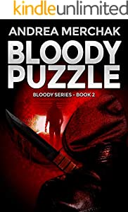 Bloody Puzzle (Bloody Series Book 2)
