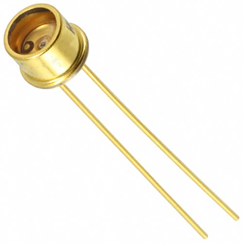 EMITTER IR 850NM TO-46 (10 pieces)
