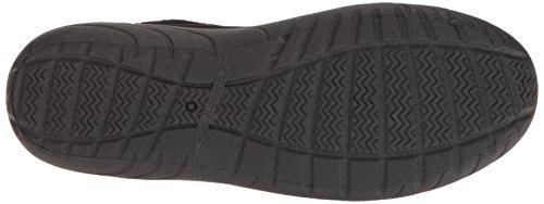 Zapatillas De Deporte Speedo Mujeres Zipwalker 4.0 Athletic Black / Grey