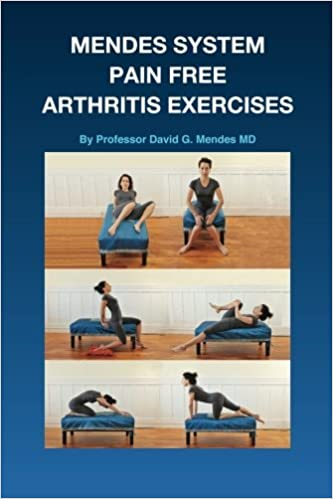 Mendes System Pain Free Arthritis Exercises