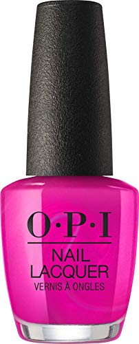 OPI Nail Lacquer, All Your Dreams In Vending Machines (Glow In The Dark Nail Polish Opi)