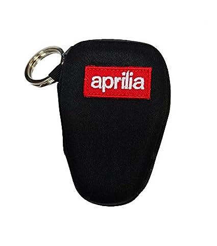 Moto Discovery Aprilia Bolsa Llavero con Dos Anillas: Amazon ...