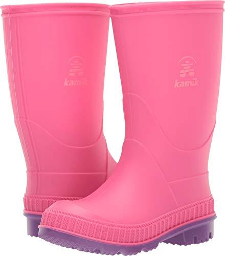 kamik rain boots children - 7