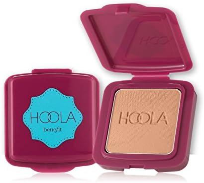 Benefit Hoola bronzer Matte Powder contenido: 3 G Mini Travel Size: Amazon.es: Belleza