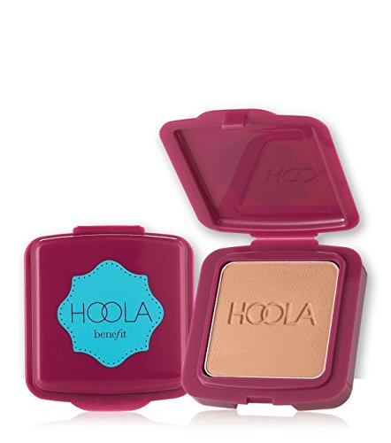 Benefit Hoola Matte Bronzer Mini 0.10 oz