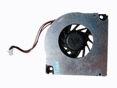 (FixTek Laptop CPU Cooling Fan Cooler for Toshiba Qosmio E10 Series)