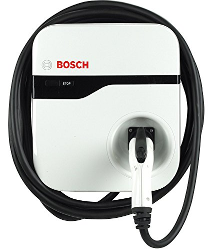 Bosch Automotive EV220 18 ft Cable Charging Station