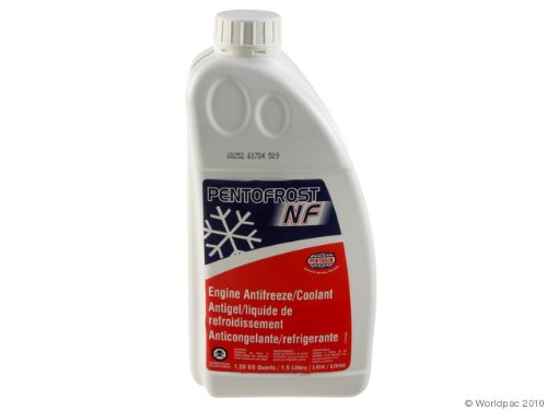 Pentosin Engine Coolant / Antifreeze (Pentosin Coolant)