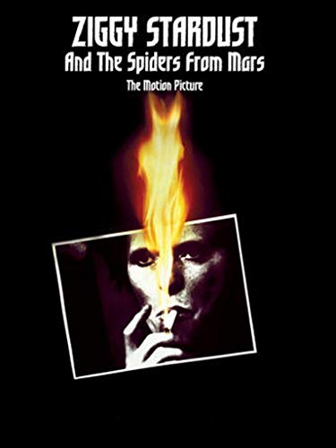 David Bowie - Ziggy Stardust and the Spiders From Mars (Ziggy Stardust And The Spiders From Mars 1973)