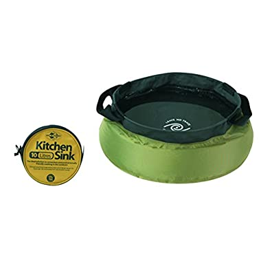 Sea To Summit Kitchen Sink Green, 20L