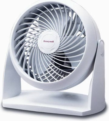 Honeywell HT-908 Turbo Force Room Air Circulator Fan