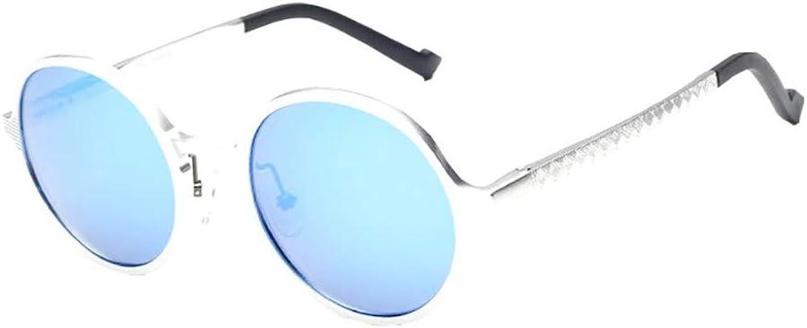 Men/'s Aluminium Sunglasses Polarized Sport Glasses Retro Eyewear Driving Goggles