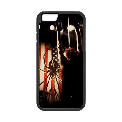 Wishing Fashion My Chemical Romance Personalized iPhone 6 Case Cover