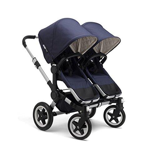 Bugaboo Twin Stroller Frame - 2