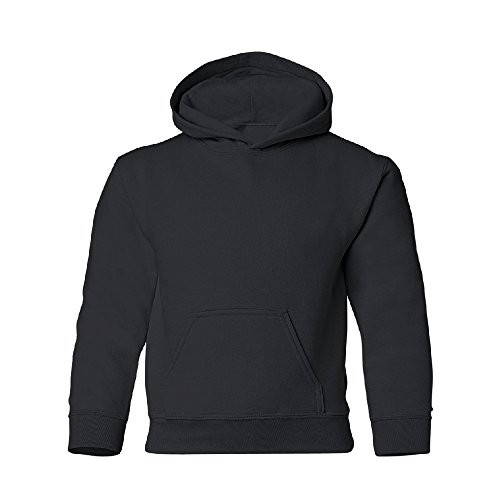 Zexpa Apparel Chief War Eagle Dakota Leader Youth Hoodie Brand New Sweatshirt Black Youth Large by Zexpa Apparel (Image #2)