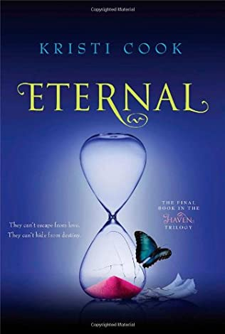 book cover of Eternal