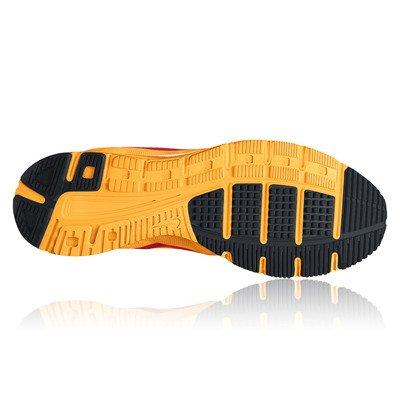 Scarpe Nike bambini ragazzi Donna Nike Zoom Fly Bianco/Laser Crimson-Atomic Mango, Taglia Nike: 6