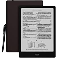 BOOX Note E-Book Reader - 10.3 Inch HD Display, 32GB, 2GB RAM, WiFi, Black