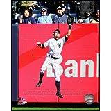 Ichiro Suzuki on field 2014 Art Poster PRINT Unknown 8x10