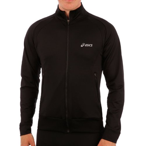 asics running jacket for sale