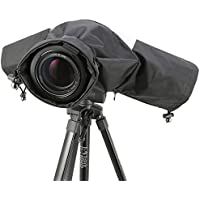 EzFoto Camera Rain/Snow Cover Protectors for Pro Digital SLR Camera with up to 200mm lens installed for Canon, Nikon, Olympus, Panasonic, Pentax, Sony, Fujifilm, Sigma Digital SLRs
