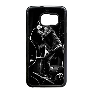 Samsung Galaxy S6 Edge Phone Case Black Beatsteaks NLG7846536