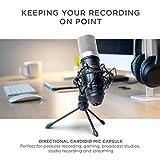 Marantz Pro MPM1000 - Studio Recording Condenser