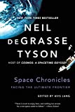 Space Chronicles: Facing the Ultimate Frontier by Neil deGrasse Tyson Picture