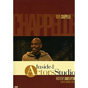 Inside The Actors Studio: Dave Chappelle | NEW Comedy Trailers | ComedyTrailers.com