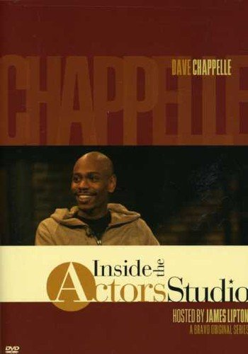 Inside The Actors Studio: Dave Chappelle (Best Of Dave Chappelle Show)