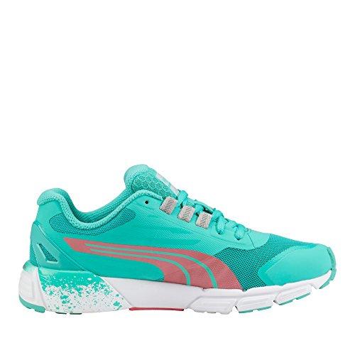Puma Faas 500 S V2 Women's Running Shoes Green vXlfgbNis