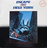 Escape From New York LASERDISC (NOT A DVD!!!) (Full Screen Version) Format: Laser Disc
