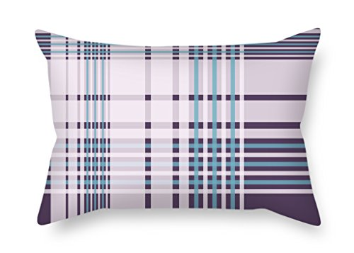 Sparrow Stroller Blanket (KooNicee Throw Pillow Covers 20 X 30 Inches / 50 By 75 Cm(2 Sides) Nice Choice For Seat,christmas,chair,kids Boys,car,teens Girls Tartan)