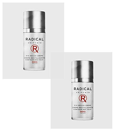 Radical Skincare Eye Revive Cream - 8