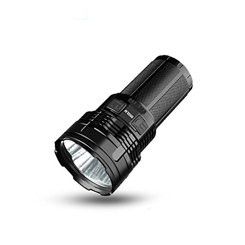 IMALENT DT70 CREE XHP70 LED tactical Flash USB rechargeable 16 000 lumens haute puissance