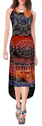 Buy maxi dress 64 inches - 4