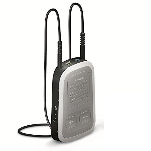 ComPilot II for Phonak Venture series Hearing (Ventura Series)