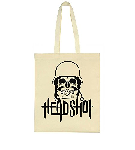 Of Tote Soldier A Skull Bag Headshot OwFPff