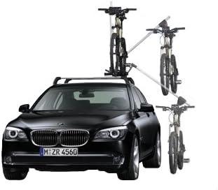BMW Original para techo de coche bares/rack Bike/bicicleta Lift ...