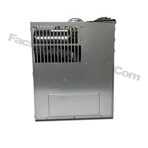 Atwood RV Furnace 30,000 BTU HYDROFLAME DFMD30121 by Atwood Ind.