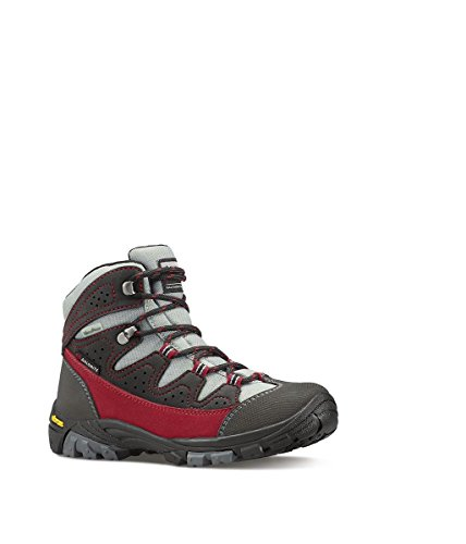 Wpk Kids Red Shoes Grey Marmot Dolomite New Trekking T7nwPBOq5