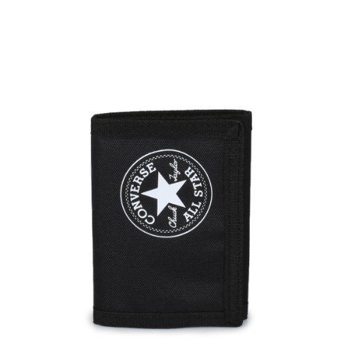 Converse Pro Game Jet Black Wallet