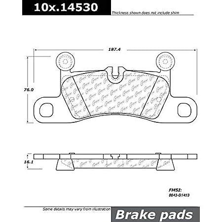 Pro Braking PBF9476-TRD-SIL Front Braided Brake Line Transparent Red Hose /& Stainless Banjos