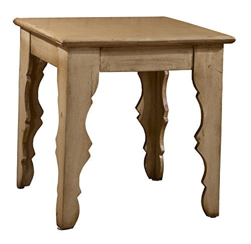 - Hillsdale 5727-907 Keegan Square End Table, 24